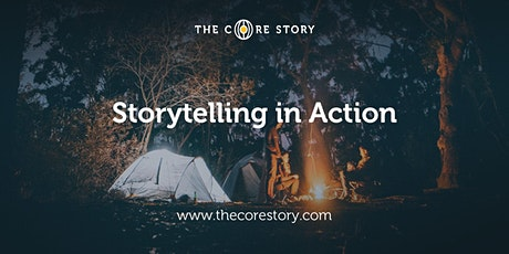 Storytelling in Action 4pm (GMT+1) tickets