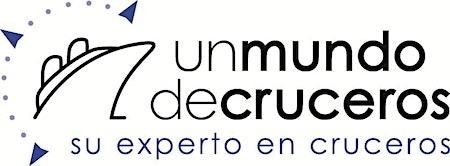 """Presentació de creuers """" Un Mundo de Cruceros """""""
