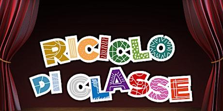 Webinar - L'ora di Educazione Civica con Riciclo di Classe biglietti