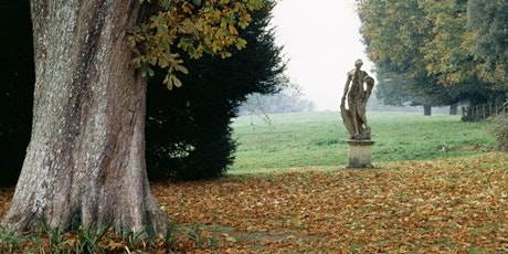 Timed entry to Hinton Ampner (23 Nov - 29 Nov) tickets
