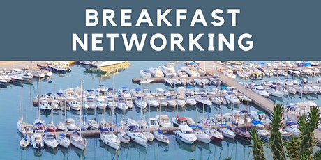 Breakfast Networking billets