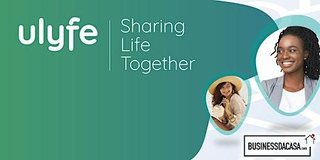 nuovo social network  presentazione fase 2 biglietti