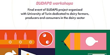 SUDAPS  Nuove prospettive per una filiera latte più sostenibile.