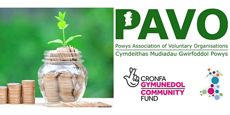 Cwrdd â'r Cyllidwr | Meet the Funder: The National Lottery Community Fund tickets