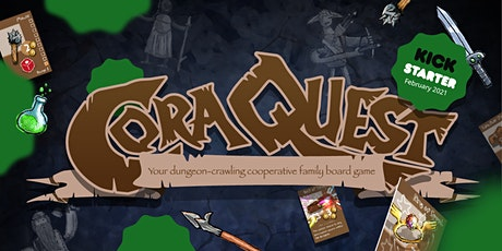 CoraQuest playtest/demo tickets