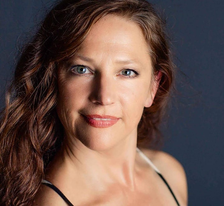 Free Virtual Yoga and Self Massage with Laura — IE image