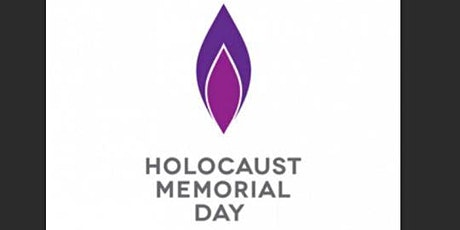 Southampton Holocaust and Genocide Memorial Day tickets