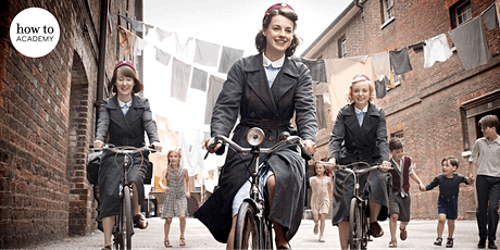 The Wisdom of Call the Midwife tickets