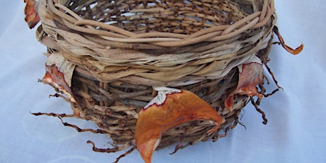 Twined Basket Workshop with Therese Flynn Clarke tickets