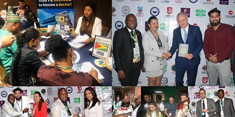 International Virtual College Fair December 2020 Online tickets