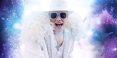 Nearly Elton - Elton John Tribute Show tickets