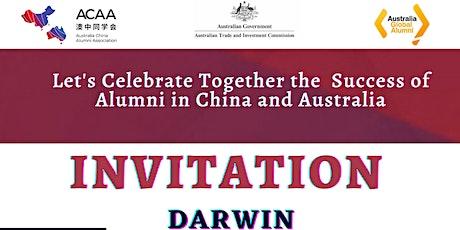 12th ACAA Alumni Awards Networking Celebration | Darwin tickets
