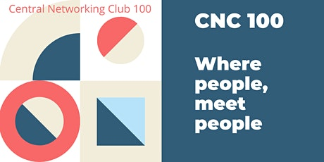 Central Networking Club 100 tickets