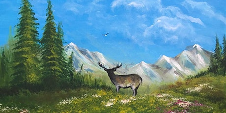 Chill & Paint Friday Night  Auck City Hotel  - Deer Mountain tickets