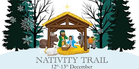 Nativity Trail tickets
