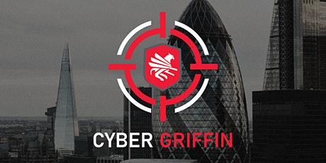 Cyber Griffin Baseline A - 2021 tickets