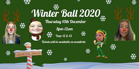 Winter Ball 2020 tickets