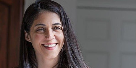Creative Writing at the Library with Marjorie Lotfi Gill tickets