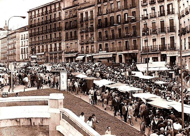 Imagen de El Madrid castizo: visita guiada por Lavapiés y La Latina