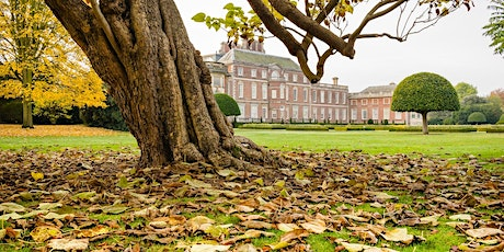 Timed entry to Wimpole Estate (23 Nov - 29 Nov) tickets