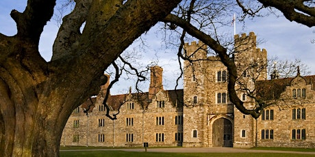 Timed entry to Knole (23 Nov - 29 Nov) tickets