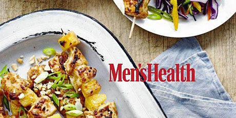 Lean Muscle Fuel - Men's Health Cookery Class tickets