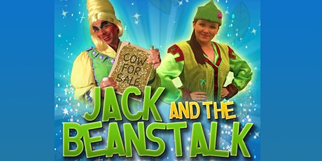 Jack and the Beanstalk – Dudley style! tickets