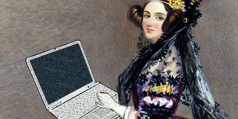 Webinar: Autonomous Spacecraft to Assistive Living - Ada Lovelace would be delighted