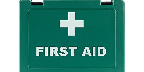 424 - Basic First Aid (Adult) tickets