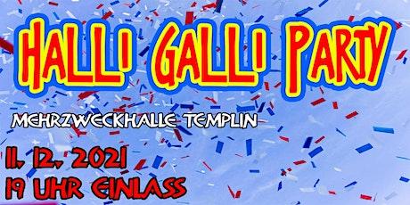 Halli-Galli-Party in Templin tickets