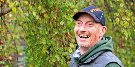 Fruit Pruning with Steve Malsher - Morning only tickets