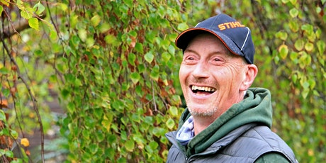 General Pruning With Steve Malsher - All Day tickets