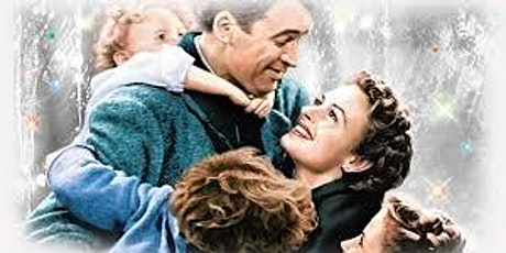 Christmas Cinema 'It's a Wonderful Life' Tuesday 22nd December tickets