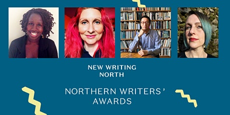 Northern Writers' Awards Roadshow: Launch Event tickets