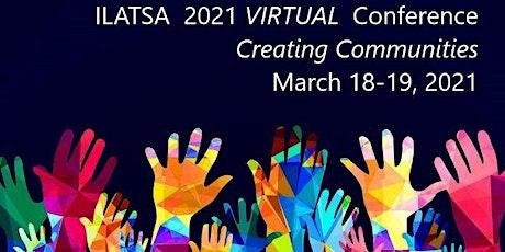 2021 Virtual ILATSA Conference tickets