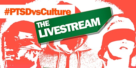 PTSDvsCULTURE - The Livestream tickets