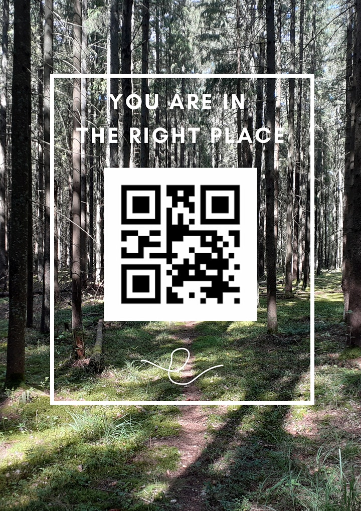 Bath Mindfulness Trail - EXTENDED until 24/01 image