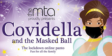 Covidella and the Masked Ball tickets