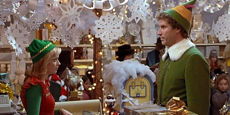 Christmas Cinema 'Elf' Tuesday 22nd Dec tickets