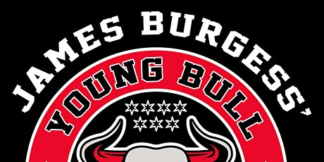 James Burgess YoungBull Foundation Toy Giveaway tickets