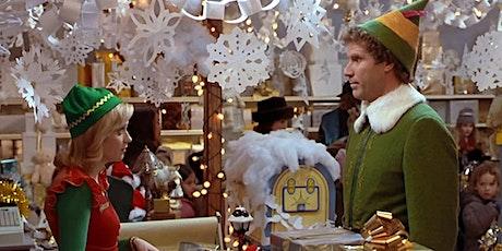 Christmas Cinema 'Elf' Saturday 19th Dec tickets