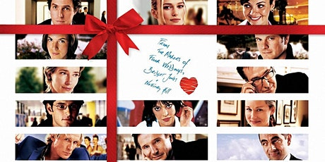 Christmas Cinema 'Love Actually' Saturday 19th December tickets