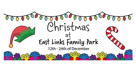 East Links Family Park tickets