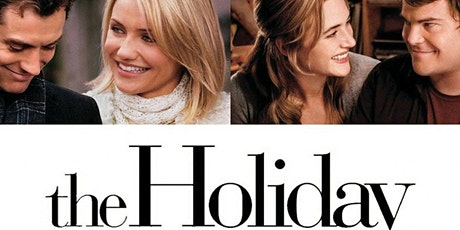 Christmas Cinema 'The Holiday' in the barn! Friday 18th December tickets