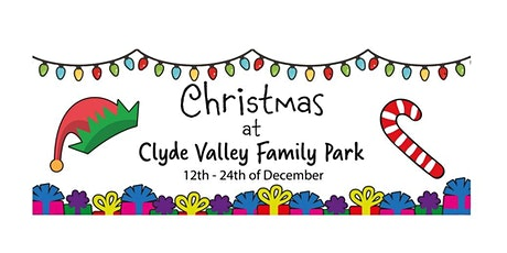Clyde Valley Family Park tickets