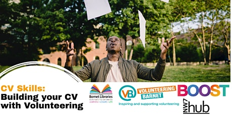 CV Skills: Building your CV with Volunteering tickets