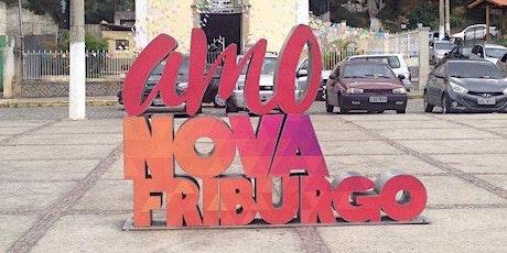 Bate e Volta para Nova Friburgo