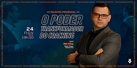 O Poder Transformador do Coaching