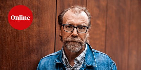 Book Club with George Saunders tickets