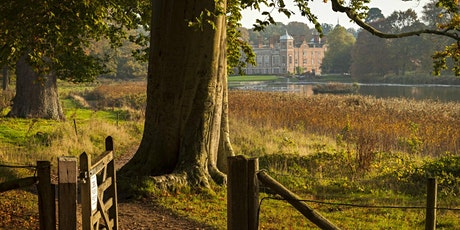 Timed entry to Blickling Estate (23 Nov - 29 Nov) tickets